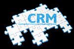 CRM-osa-alueet